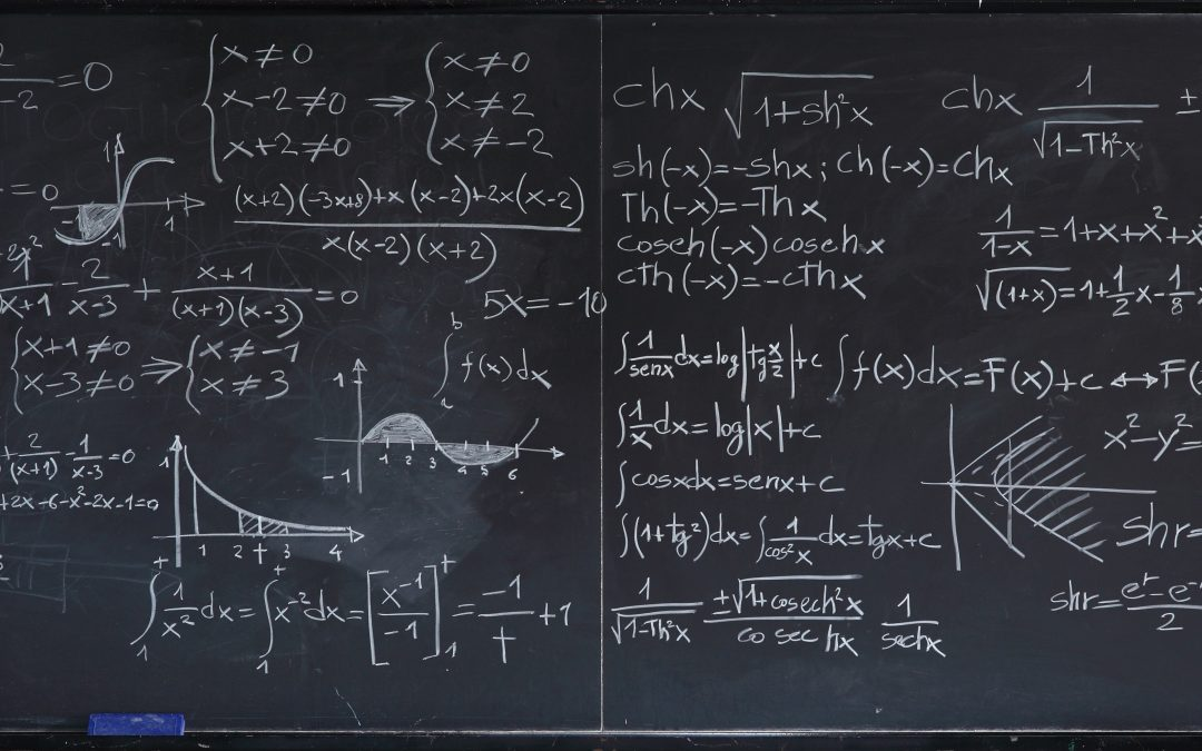 You don't need to be a math whiz to master your biz numbers. Here's why.